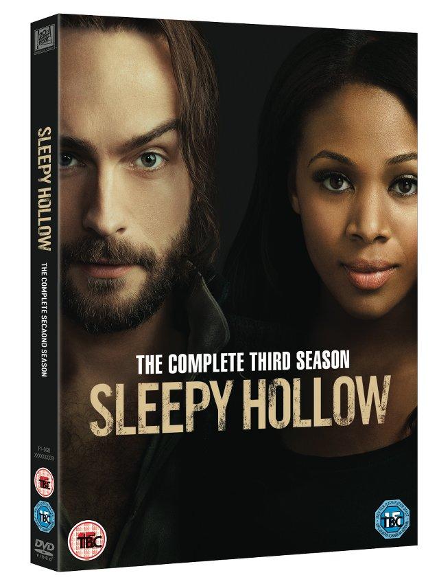 Sleepy hollow season 3 premiere date