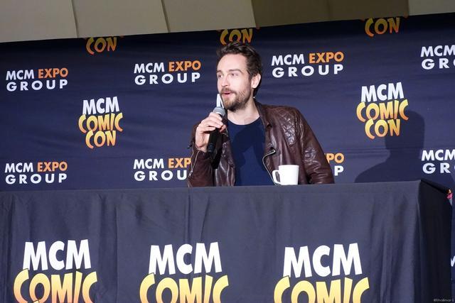 MCM Comic Con Birmingham - Saturday Panel